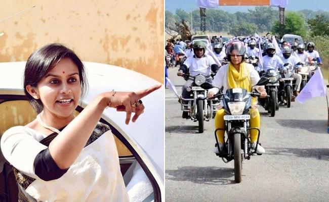 डॉक्टर से IAS बनीं प्रियंका शुक्ला कैसे बदल रहीं छत्तीसगढ़ के इस जिले की सूरत, बाइक से निकल पड़तीं हैं जागरूकता फैलाने