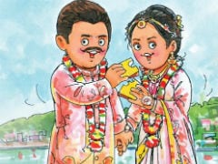 Even Amul Is All Excited About Deepika Padukone And Ranveer Singh's Wedding