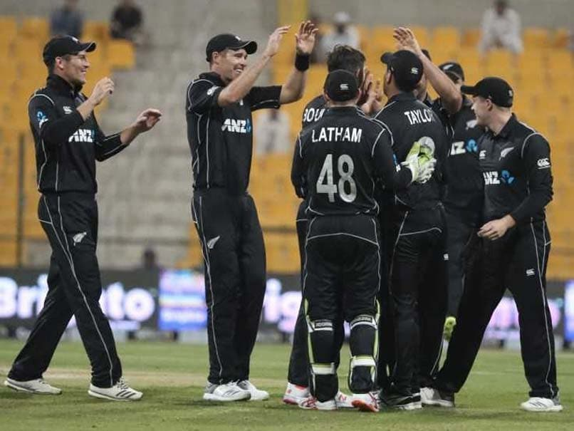 Trent Boult Hat-Trick Fuels New Zealand
