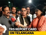 Video : Telangana Dreams: What Is KCR's Report Card?
