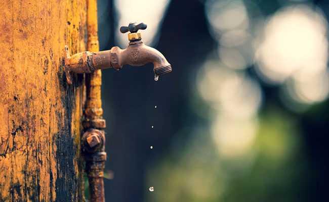 Parts Of Mumbai May Face 10-15 Per Cent Water Cut Till June 14