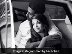 Aishwarya Rai Bachchan के Birthday पर रोमांटिक हुए अभिषेक बच्चन, यूं कर बैठे इश्क का इजहार; देखें ये खास पल