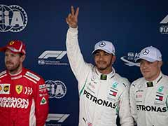Brazilian Grand Prix: Record-Breaking Lewis Hamilton Claims Mercedes