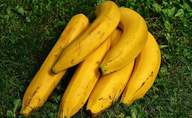 High Blood Pressure? Here?s Why You Should Be Eating Bananas Daily
