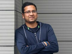"Flipkart's Binny Bansal Quits As CEO After ""Personal Misconduct"" Probe"