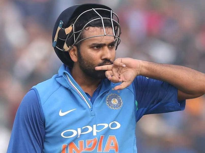 We were outplayed in all three departments: Rohit Sharma