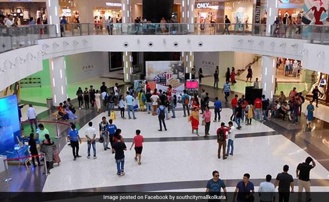 Kolkata Mall's Apology After Stinker For Breastfeeding Mom Provokes Anger