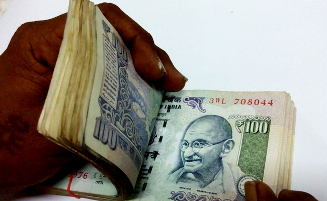 Rupee Back To 69-Levels Against Dollar, At Three-Month High: 5 Points