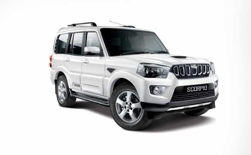 Mahindra Scorpio S9 Variant Launched In India; Priced At &#8377 13.99 Lakh