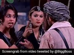Bigg Boss 12: दीपक ठाकुर ने गलती से छुआ दीपिका का हाथ, गुस्से में बोलीं- मुझे छूना मत... देखें Video