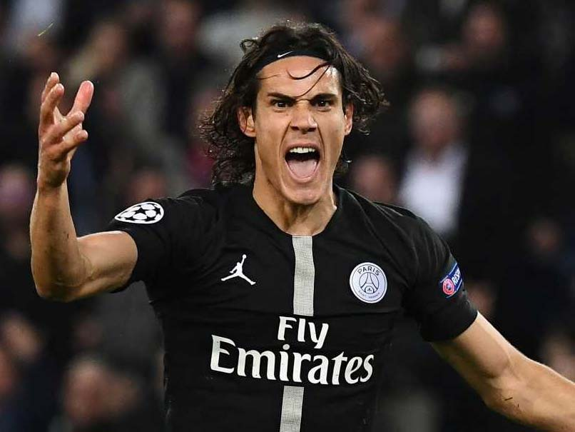 PSG Superstars Need More Teamwork, Says Striker Edinson Cavani
