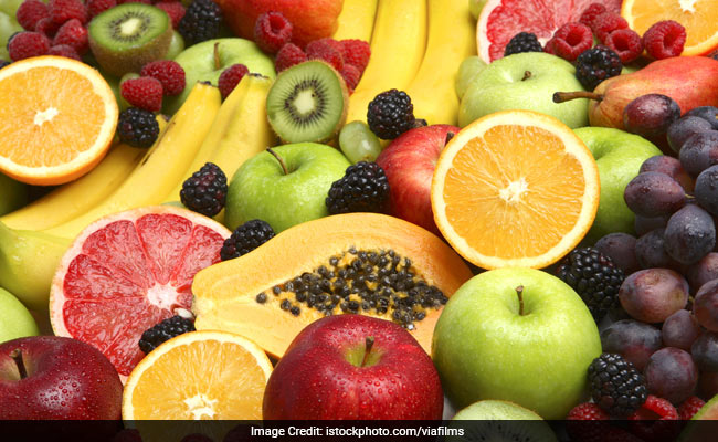 Why Is Apple Red? Why Are Lemons Yellow? Health Expert Luke Coutinho Tells All About The Colour Of Healthy Fruits And Vegetables You Eat Daily