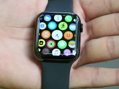 Apple Watch Series 4 Review : Is It Worth It?
