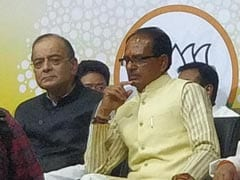 """They've Much To Hide"": Arun Jaitley On Andhra, Bengal Revoking CBI Pass"