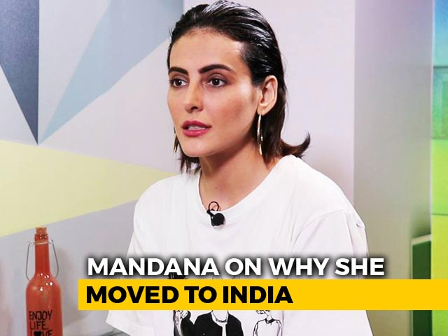 Video : Star Crazy With Mandana Karimi