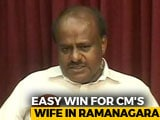Video: After Win In Bypolls, HD Kumaraswamy 'Ready To Sacrifice For Congress In 2019'