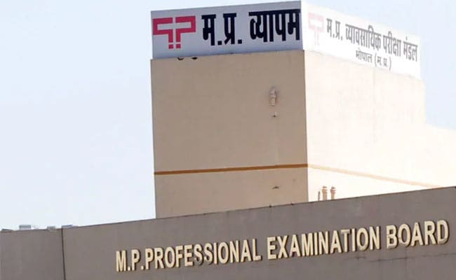 30 Sentenced To 7 Years' Jail, Middleman To 10 Years In Vyapam Case