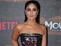 <i>Mowgli</i>: Kareena Kapoor Says Saif Ali Khan 'Hoped She Played Kaa' In Netflix Film
