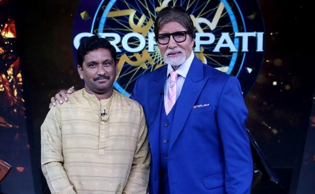 KBC 10: किसान ने अमिताभ बच्चन को सुनाई दुख भरी दास्तां, भावुक होकर लिया ये बड़ा फैसला