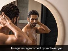 Happy Birthday Kartik Aaryan: Diet And Fitness Routine Of The Lukka Chhupi Actor