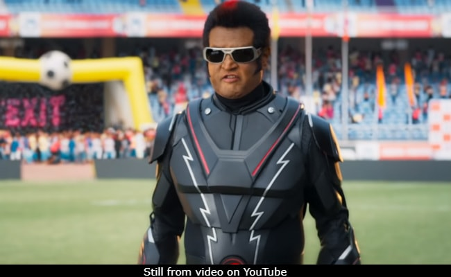 2.0 Preview: Rajinikanth Vs Akshay Kumar, Finally. Brace Yourself, Box Office