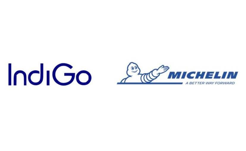 Michelin will now be IndiGos partner for long term supply of tyres for its Airbus and ATR Fleets