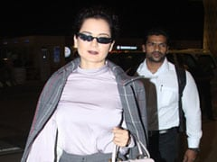 Like Kangana Ranaut, Never Have A Dull Day In Grey. 5 Glam Options