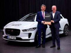 Jaguar I-Pace: The Tech Inside India's Most Expensive EV