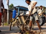 Video: How People In Bihar's Madhubani District Are Making Cleanliness A Profession