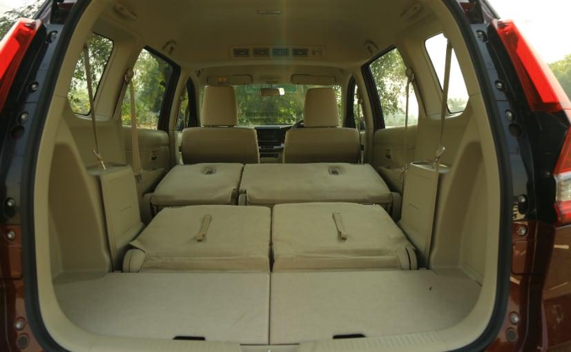 New 2018 Maruti Suzuki Ertiga Review Ndtv Carandbike