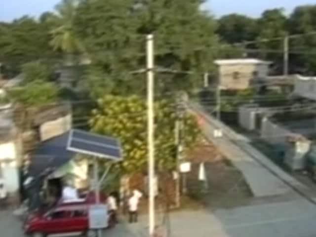 Video : Telangana's Gangadevipalli, India's Greenest Village