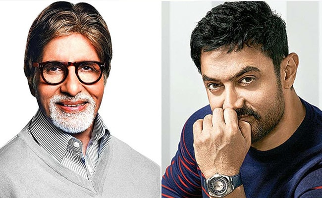 Thugs of Hindostan: अमिताभ बच्चन ने आमिर को लेकर कही दिल की बात, बोले, ...उनसे लड़ना मुश्किल है