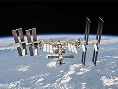 Microbes In ISS Toilets Raise Health Implications For Future Missions