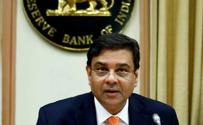 Urjit Patel Statement On Stepping Down As RBI Governor