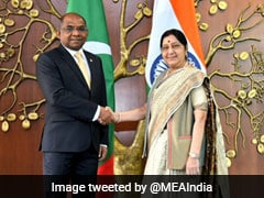 Maldives Rejects Report Of Plans To Allow Indian Base In Exchange For Aid