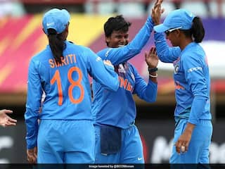 Womens World T20, Preview: India Take On Australia To Decide Table-Toppers