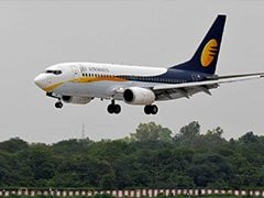 Jet Airways To Fly 6-7 Aircraft On Domestic Routes This Weekend: Official