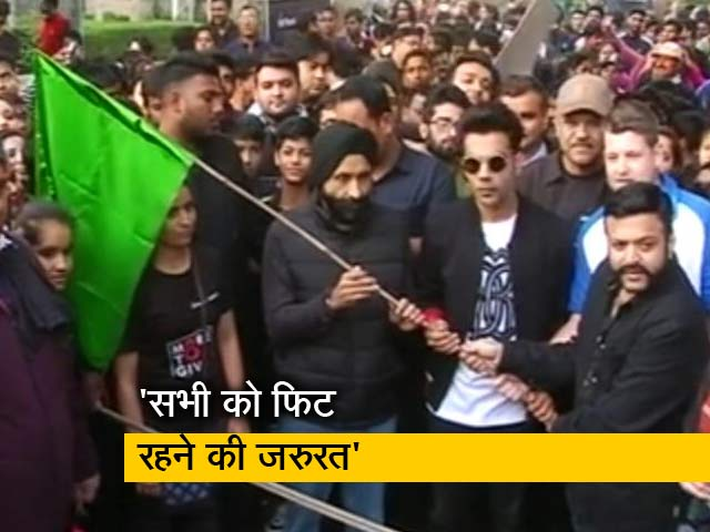 Videos : राजकुमार राव से NDTV की खास बातचीत