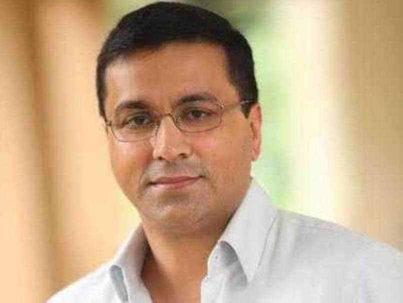 "BCCI CEO Rahul Johri Says He Is ""Relieved"" After Getting Cleared In Sexual Harassment Case"