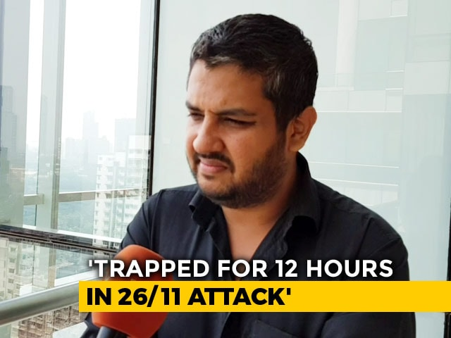 Video : 26/11 Mumbai attacks: Life Of A Survivor 10 Years Later