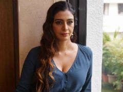 Tabu: Would Like To Do A Romantic Film Of A Different Kind