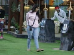 <i> Bigg Boss 12</i>:  Surbhi Rana Leaves No Stone Unturned To Win The Captaincy Task