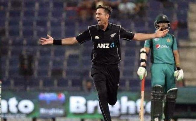 PAK vs NZ ODI: ट्रेंट बोल्ट की हैट्रिक से न्यूजीलैंड ने पाकिस्तान को हराया, VIDEO
