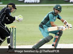 3rd ODI: Rain Washes Away Pakistan