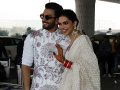 Yes, Katrina Kaif Is Invited To Deepika Padukone And Ranveer Singh's Mumbai Reception: Report
