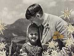'The Fuhrer's Child': How Hitler Came To Adore A Girl With Jewish Roots