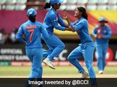 Women's World T20:  पाकिस्तान के लक्ष्य का पीछा करने से पहले ही भारत के खाते में आ गए थे 10 रन, जानें कैसे..