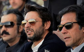 'Pakistan Can't Even Manage Its 4 Provinces': Shahid Afridi On Kashmir
