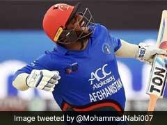 मो. शहजाद ने टी10 लीग में की चौकों-छक्कों की बारिश, 16 गेंदों पर ठोके 74 रन, बनाया यह रिकॉर्ड