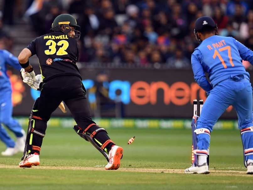 India vs Australia 3rd T20I: When And Where To Watch Live Telecast, Live Streaming
